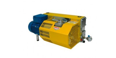 EVISA ATEX - Lubricated Rotary Vane Vacuum Pumps