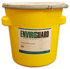 EnviroGuard - 20-Gallon Spill Clean-up Kit