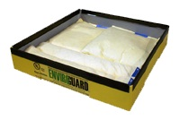 EnviroGuard - Eagle Spill Containment System