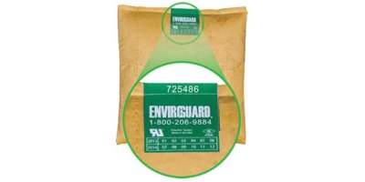 EnviroGuard - Model FM Approved - Neutralizing & Absorbing Pillow