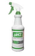 EnviroGuard - Model pH7 - Color-changing, Neutralizing Spray for Acids