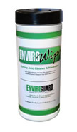 EnviroWipe - Cleaning & Neutralizing Wipes for Lead-acid Batteries