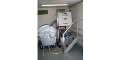 Chemical Waste Water Treatment System
