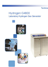 The Effects of Hydrogen Purity on GC Analysis and Column Life