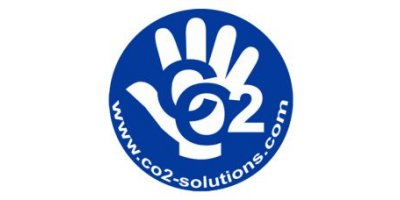 CO2 Solutions International S.A.