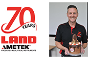 AMETEK Land Celebrates 70 Years at the Forefront of Technology