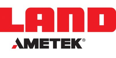 AMETEK Land Enhances SPOT Infrared Pyrometer Software