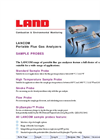 Gas Sample Probes - Lancom Gas Analysers