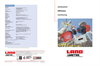 Land - Model 9100 - Cross-Stack, Infrared Carbon Monoxide (CO) Monitor - Datasheet