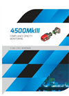 Land - Model 4500 MkIII - Compliance Opacity and Dust Monitor - Datasheet