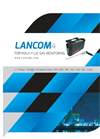 LANCOM4 - Portable Flue Gas Monitoring - Brochure