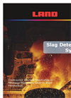 AMETEK Land - Model SDS-E - Slag Detection System - Brochure