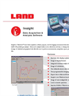 Lancom - Version 4 - Data Acquisition & Analysis Software Datasheet