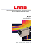 NIR Fixed Thermal Imaging Camera - Brochure