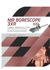 AMETEK - Model NIR Borescope (NIR-B) 3XR - Brochure