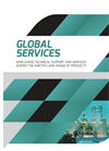 Global Services - Brochure