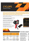 Cyclops Logger Software - Datasheet
