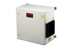 Land - Model FGA 900 - CO & O2 Continuous Combustion Efficiency Monitor