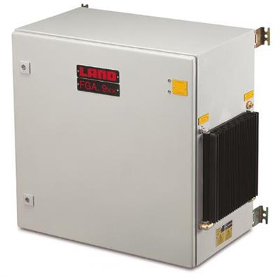 Land - Model FGA Series - Compact Multigas Continuous Emissions Monitoring Systems (CEMS)