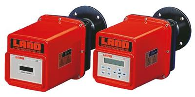Land - Model 9100 - Cross-Stack, Infrared Carbon Monoxide (CO) Monitor