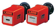 Land - Model 9100 - Cross Stack, In-Situ Carbon Monoxide Monitor