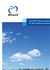 Minsorb - Mineral Alternative For The Removal of Micro-Pollutants Brochure