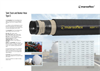 Marsoflex - Model Type S - Tank Truck and Bunker Hose - Datasheet