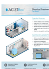 AcistBox - Mobile Stormwater Treatment System Brochure