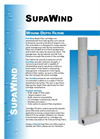 SupaWind - Wound Depth Filters Brochure