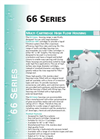 66 Series - Multi-Cartridge High Flow Housing Brochure
