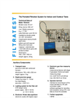 FILTRATEST - Compact and Transportable Filtration Unit Brochure