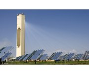 Concentrated solar power with thermal energy storage can help utilities' bottom line, study shows