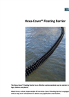 Hexa-Cover Floating Barrier - Brochure