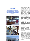G/GAS-4 - Economical Gas Detection and Alarm Systems Brochure