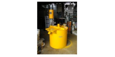 Hydraulic Grout Pumps