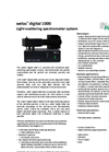 welas digital 1000 - digital light-scattering aerosol spectrometer
