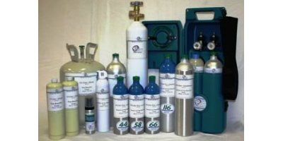 Specgas - Disposable Calibration Gases