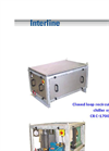 CRC 1700 Series - Closed Loop Chiller Systems – Brochure