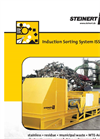 STEINERT - Model NTS - Wet Drum Separators Brochure