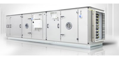 V&T - Filter Systems and HVAC Air Treatment Cabinets