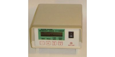 Model Z-1300XP - Portable Desktop Sulfur Dioxide Monitor