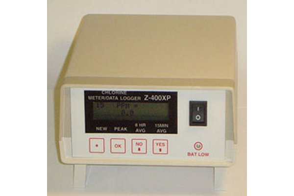 ESC - Model Z-400XP - Portable Desktop Chlorine Monoxide Meter