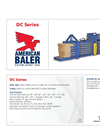 Distribution Centers Balers Brochure