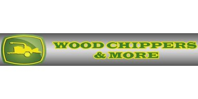 Wood Chippers & More