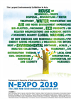 New Environmental Exposition (N-EXPO) 2019 Brochure