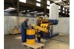 Redoma - Thunderhawk A + B - Cable Recycling Plant - Up to 450 kg/h