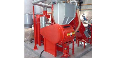 Redoma - Model GR Series - Single Granulator - Up to 1700 kg/h