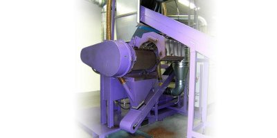 Single Granulator - Up to 1700 kg/h-3