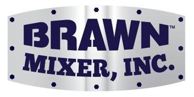 Brawn Mixer, Inc
