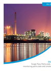 DynOptic - DSL-230 - Single Pass  Particulate Monitor Brochure
